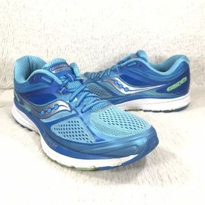 Saucony Guide 10 Running Size 9.5